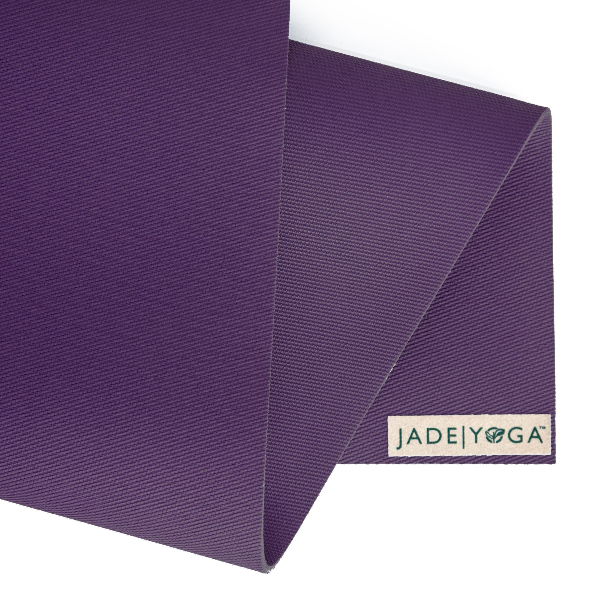 Jade Harmony Purple Yogamatta