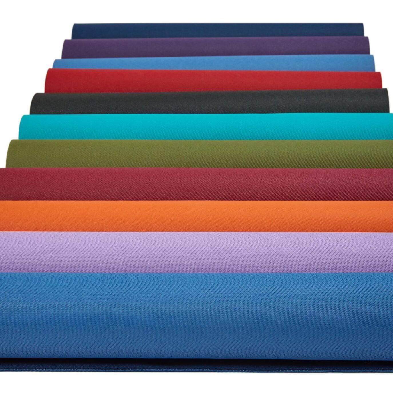 Jade Harmony Saffron Professional Yoga Mat Ouryogashop