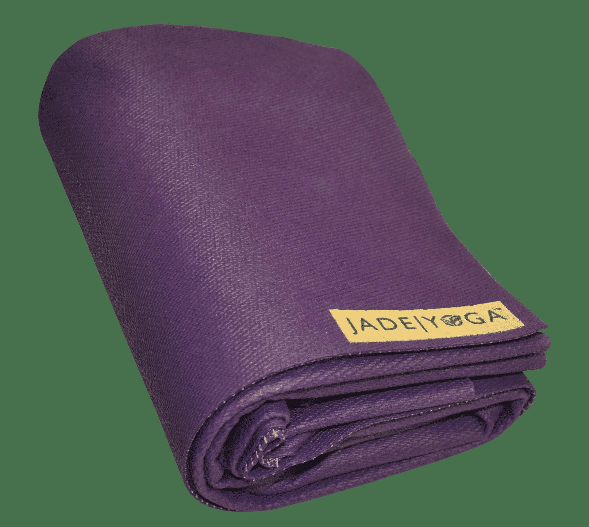 Jade Voyager Purple folded