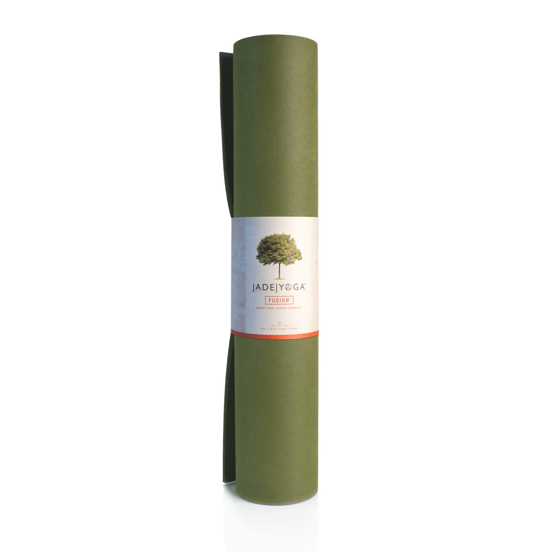 Jade Fusion Olive Green