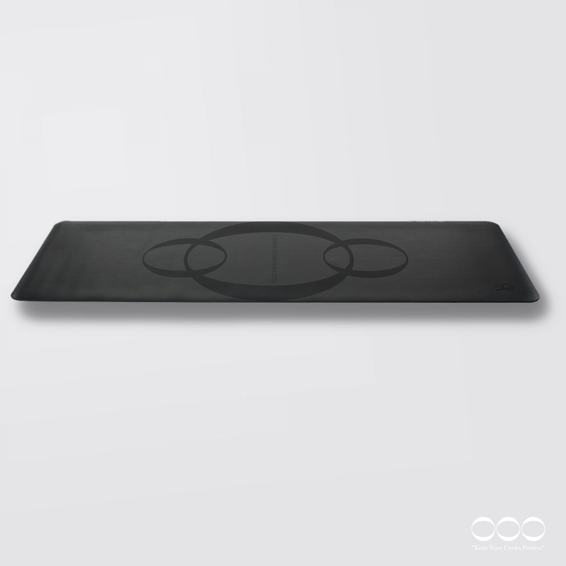OOO Yoga Mat Leisure Time Activity laying