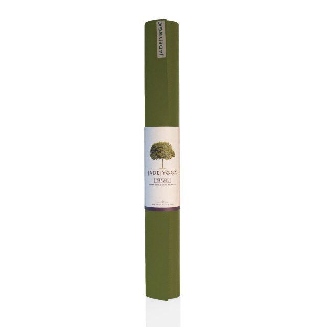 Jade Travel Mat Olive Green