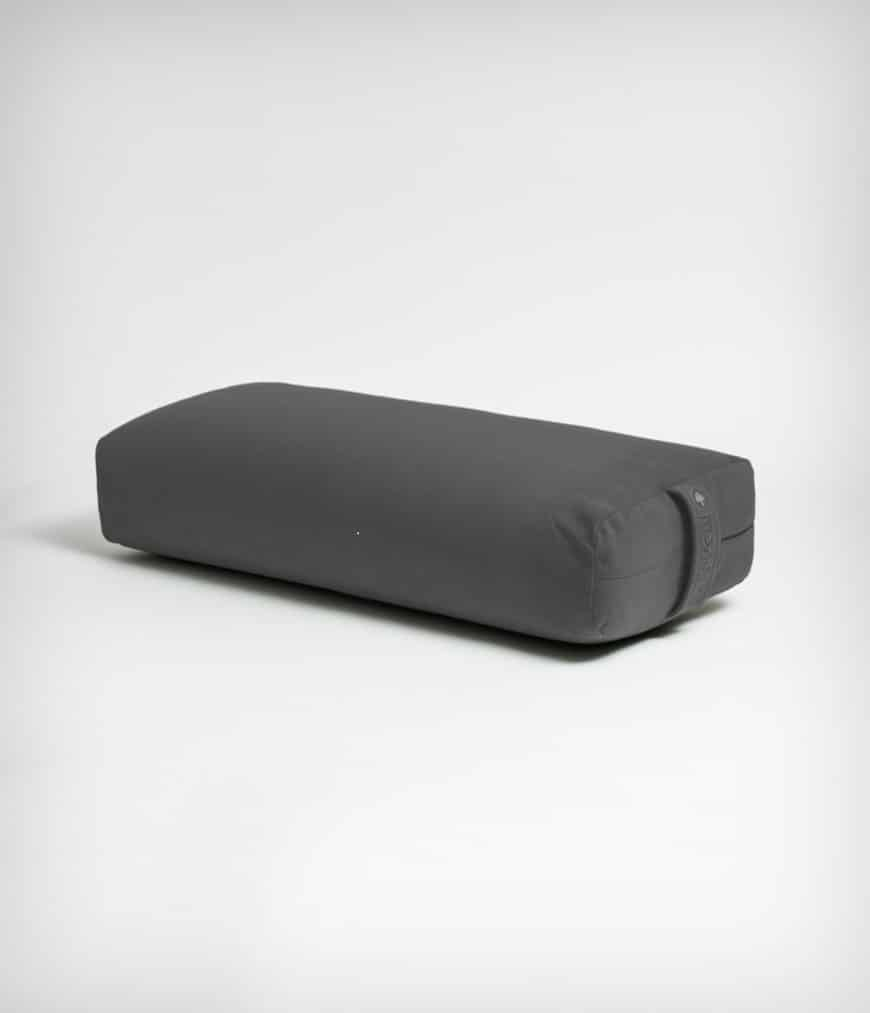 Enlight Yoga Bolster Thunder Manduka