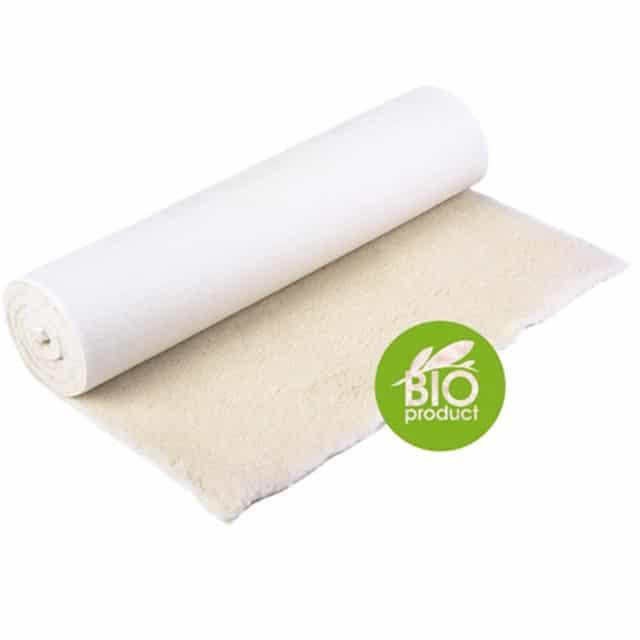 Yoga Wool Mat Ecologic