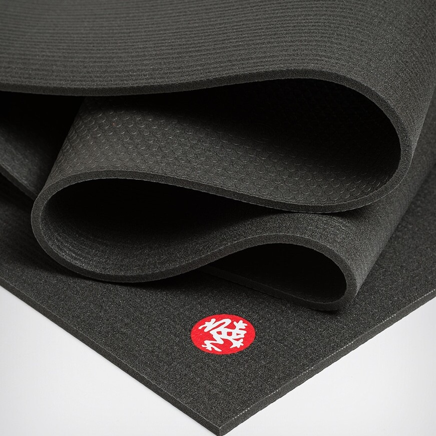 The Manduka Black Mat PRO