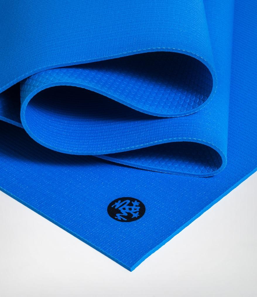 Manduka PROlite Truth blue Yoga Mat