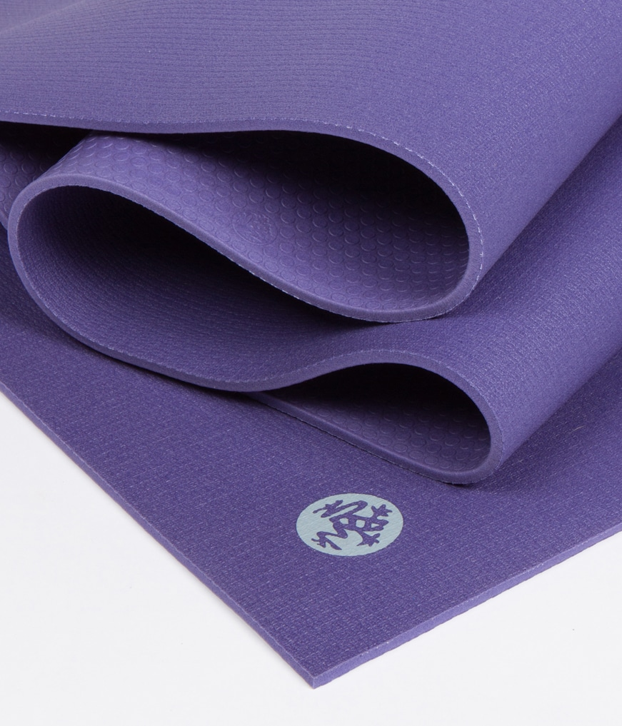 Manduka PROlite X-Long Purple Yoga Mat