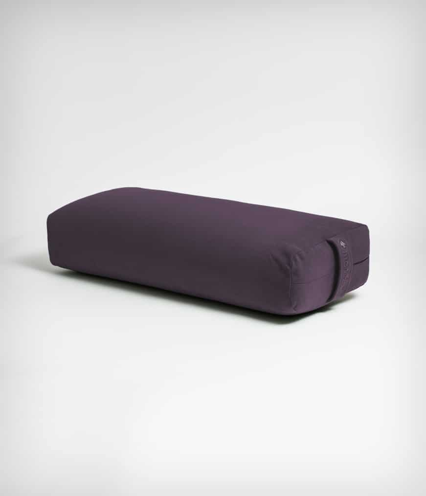 Enlight Yoga Bolster Rectangular Magic Manduka