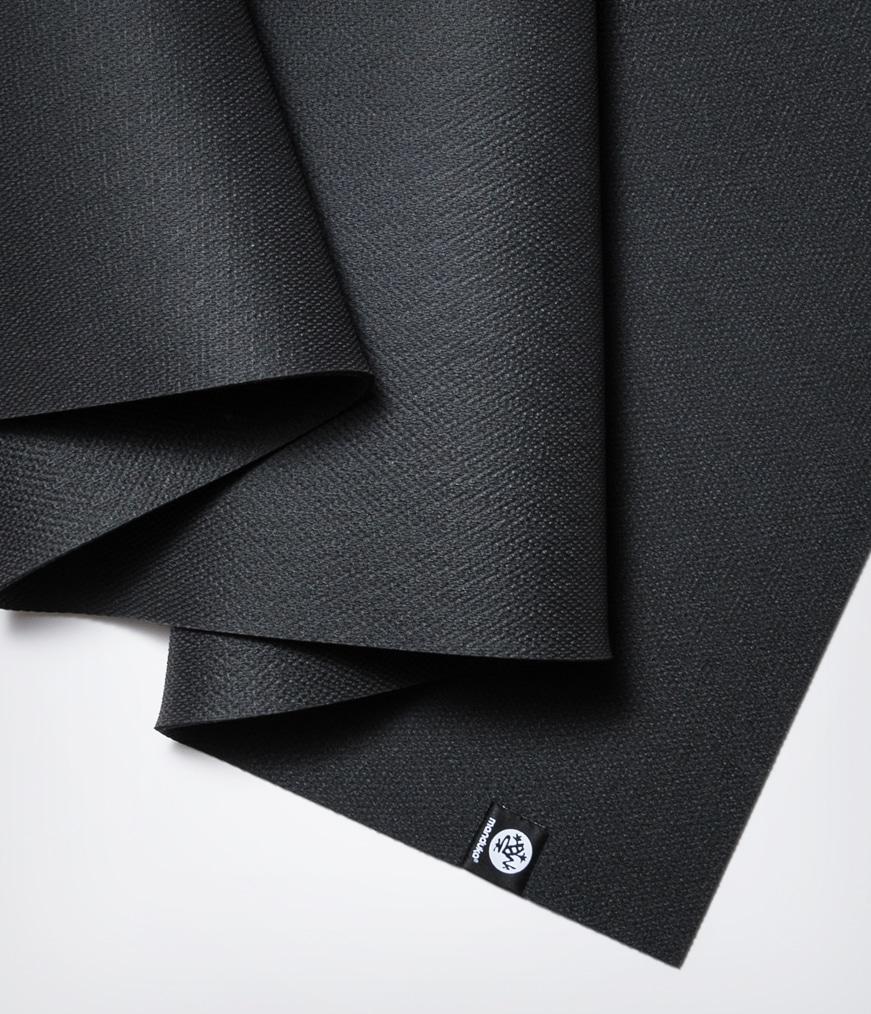 Yoga Mat Manduka X Mat – Black