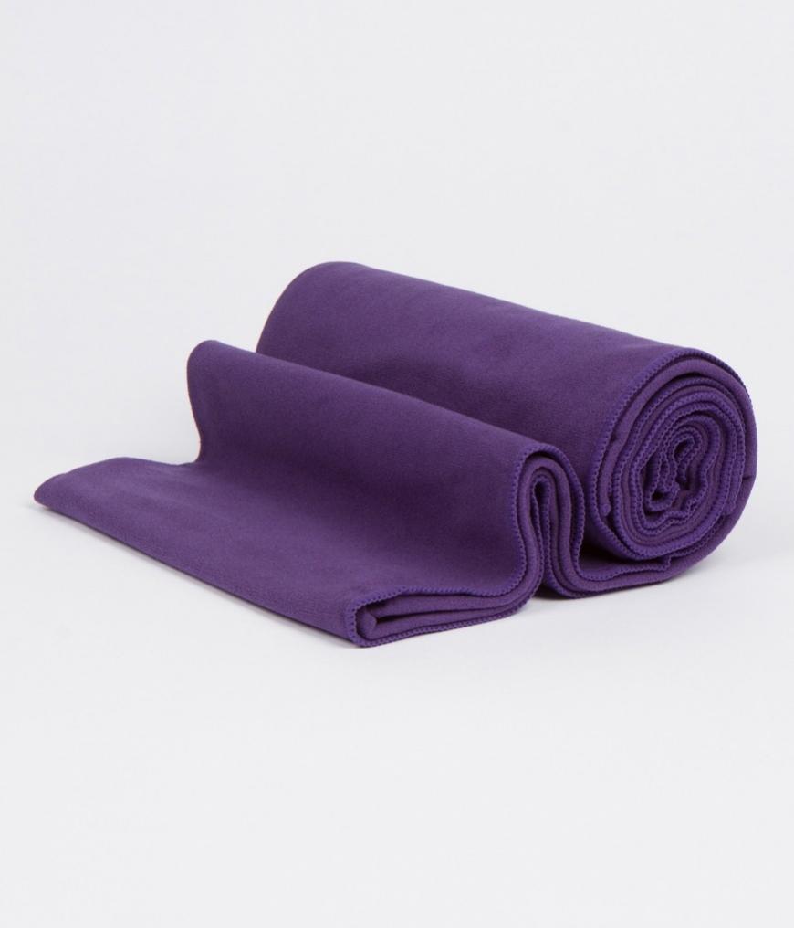 eQua Mat Towel Magic Manduka