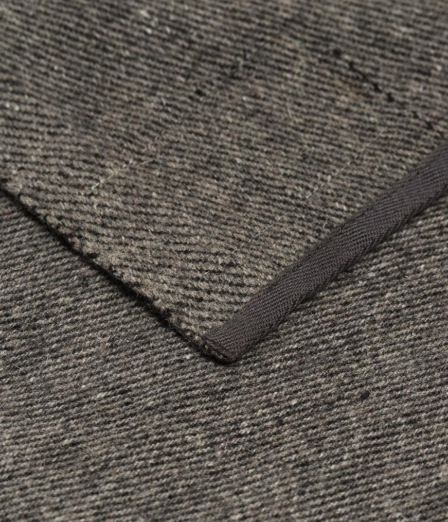 Wool Blanket Sediment
