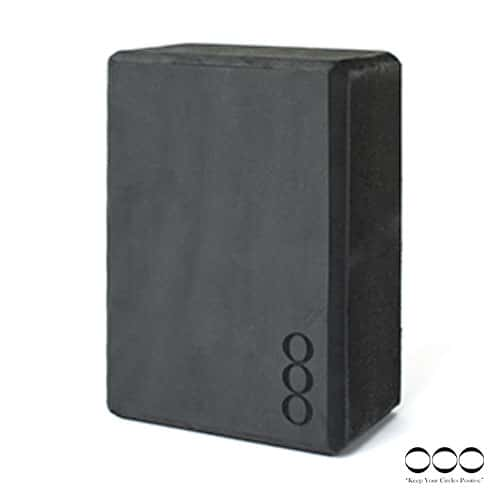 OOO Yoga Block sOOOft Black