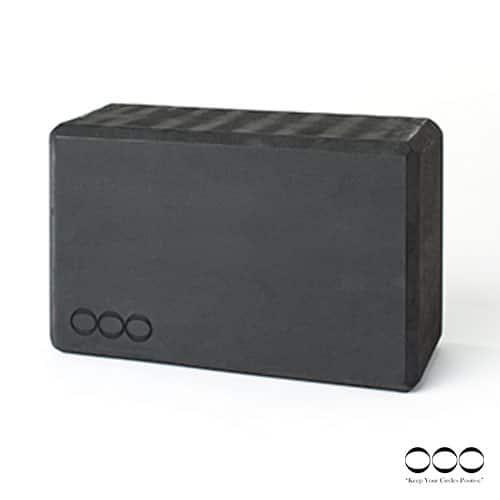 OOO Yoga Block sOOOft Black