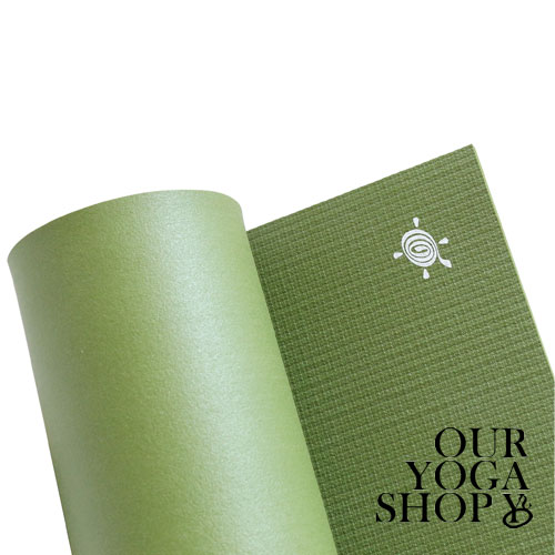 Yoga Mat Kurma Green