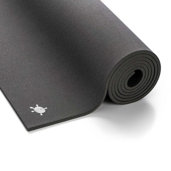 Yoga Mat Kurma Black Grip