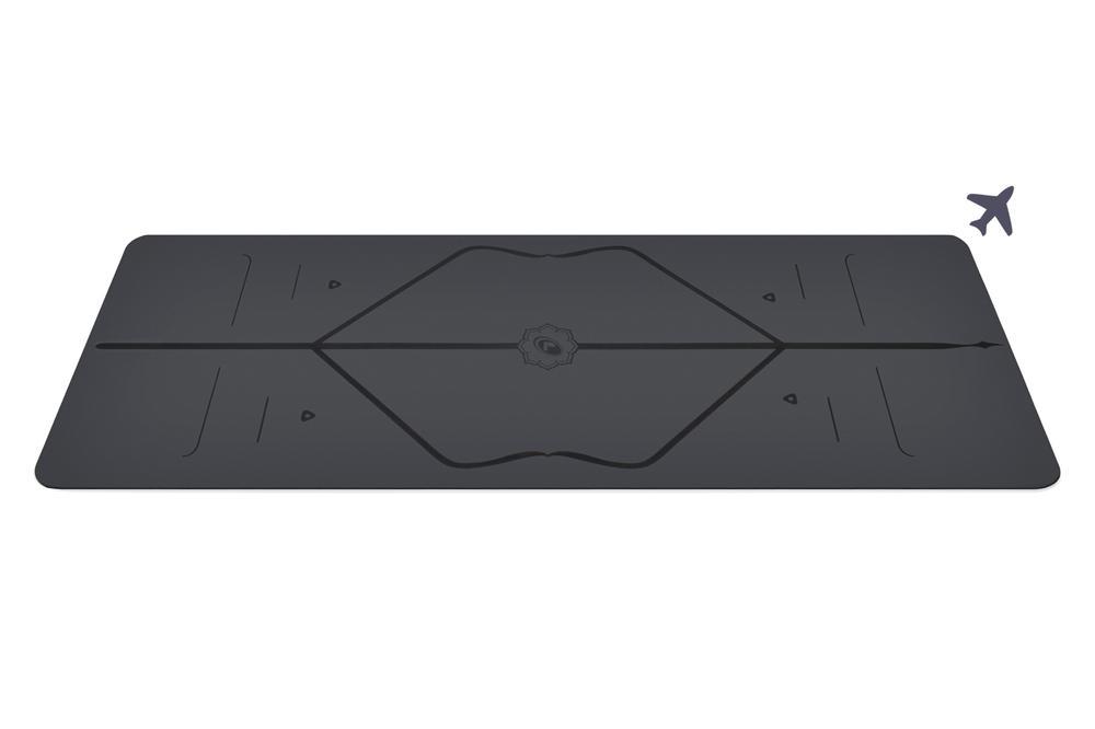 Travel Mat Liforme Grey