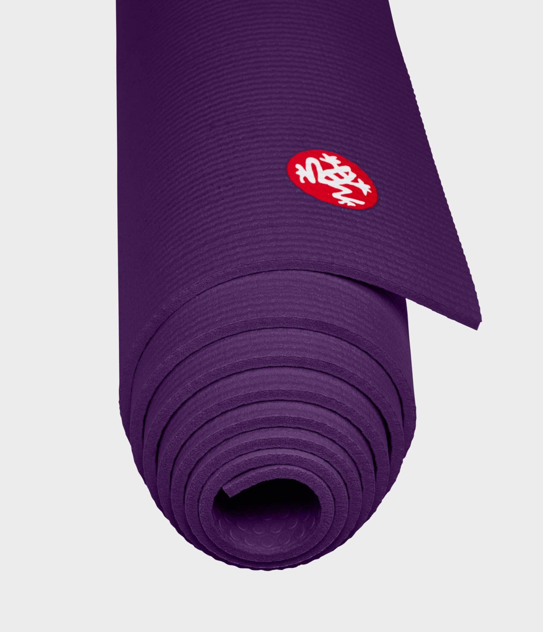 Yoga Mat Manduka PROLite Black Magic