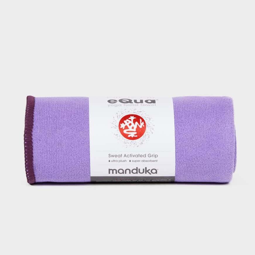 eQua Hand Towel Perennial Manduka