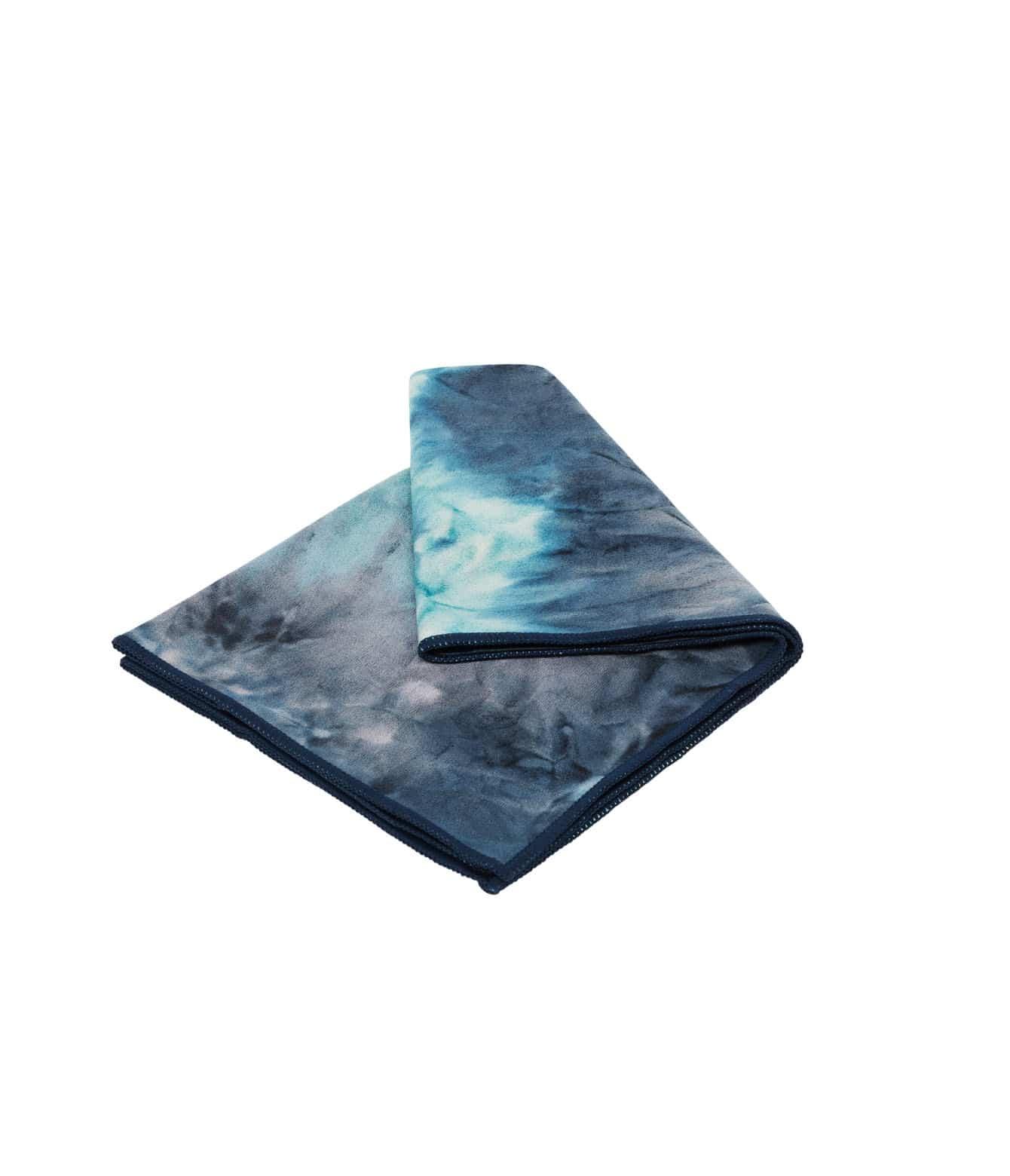 eQua Hand Towel Storm HD Manduka
