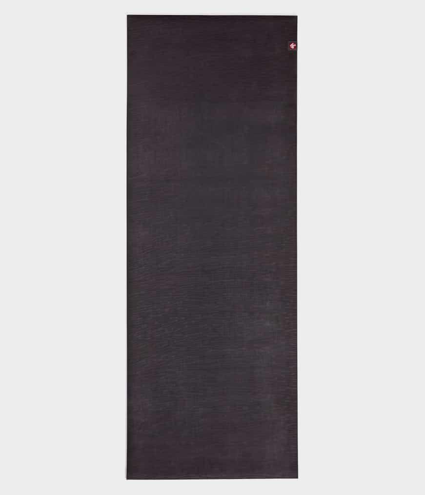 Yoga Mat Manduka eKo Mat Charcoal Standard 6mm